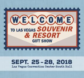 Las Vegas Souvenir and Resort Gift Show