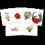 6 Holiday Card Bundle